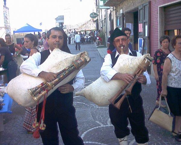 Gli amici dalla Sicilia